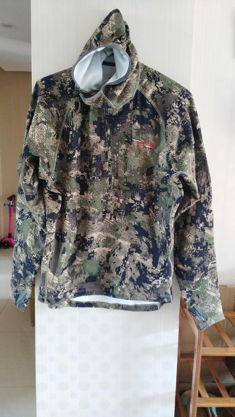 huanglu camouflage 1