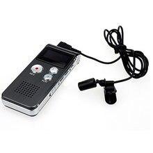 Professionnel 8GB stylo enregistreur Audio téléphone lecteur MP3 Dictaphone enregistreur vocal