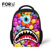 Children School Backpacks Cotton Backpack Elementary Student Shoulder Bag Casual Girl S Travel Bag Retail