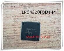 NEW 1PCS/LOT LPC4320FBD144 LPC4320 QFP-144  IC