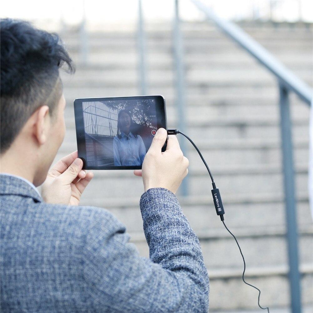 Štitnik papira na Mic s Lightning izlazom za iPhone 7 7S Plus 8 X - Prijenosni audio i video - Foto 5