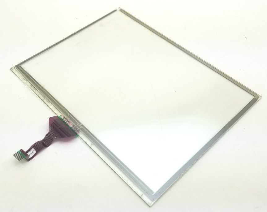 GUNZE 4 484 038 G27 TOUCH SCREEN TOUCH GLASS HAVE IN STOCK FAST SHIPPING