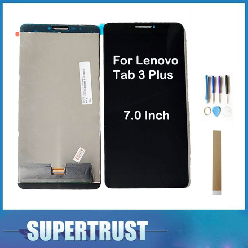 Achat 70 Pour Lenovo Tab 3 Plus 7703x Tb 7703x Za1k0070ru