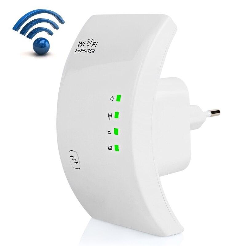 300 Mbps Wifi Ripetitore Wireless 2.4G Wifi Network Mini Range Extender 802.11N/B/G Wifi Ripetitore Del Segnale amplificatore