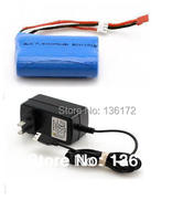 MJX F45 F645 2 4G 4 Channels R C Helicopter Spare Parts 7 4v 1500mah Li