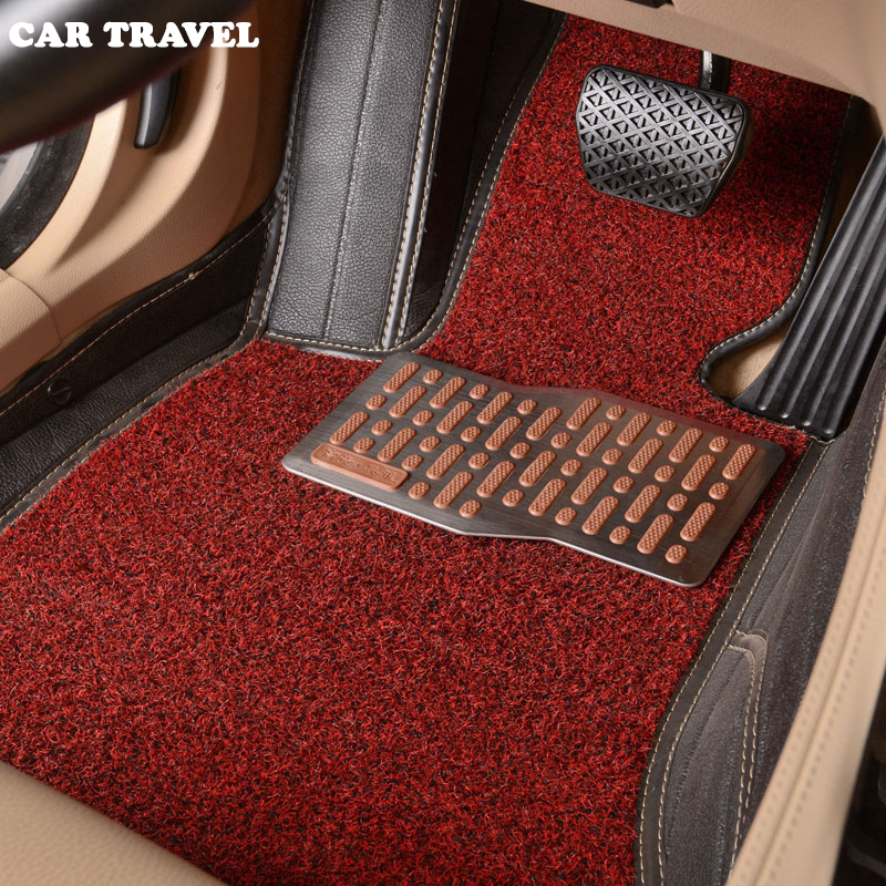 discovery mats for o customized car personalized rover wrangler fit land jeep floor custom sport trucks logo paper