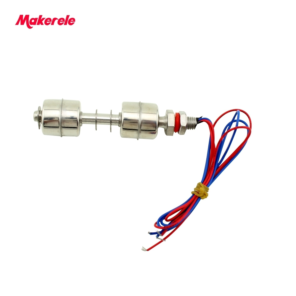 dual float switch 304 stainless steel 110 220v 5 1a 10 50w dual Level Switch Diagram dual float switch 304 stainless steel 110 220v 5 1a 10 50w dual ball float switch wired liquid level sensor mk sfs10010 2 50 in flow sensors from tools on