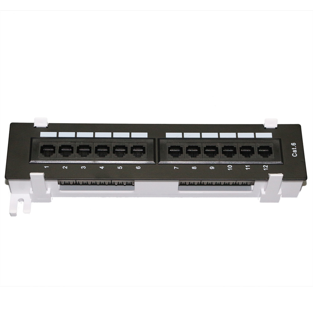 Best 12 Port Patch Panel Manufacturers Ideas And Get Free