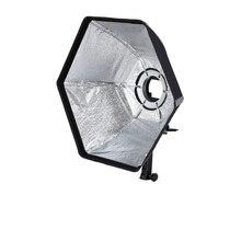 Selens фотостудия аксессуары с l-образный адаптер кольцо фотографических 50 см шестиугольник softbox
