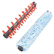 Replenishment Kit For Bissell 1934 Area Rug Brush Roll And 1926 Wood Floor Brush Roll Compatible With Bissell Crosswave.Replac bissell 1789k