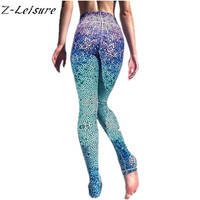 Women Fitness Sports Pants Sexy Yoga Pants Tight Yoga Leggings Running Tights Fitness Women Sports Clothing