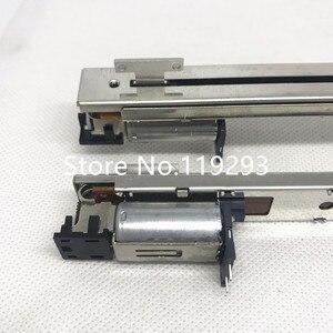 Image 5 - [BELLA] Новые Японские Альпы faders Оригинал LS9 M7CL NC потенциометр 14,4 см B10K Т Тип ручка электрический миксер фейдер    5 шт./лот