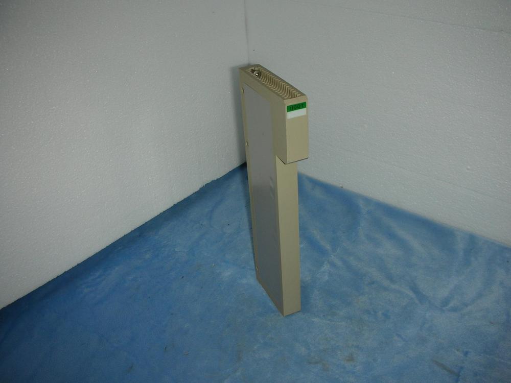 1PC USED OMRON OMRON PLC II001 module C500-II001/3G2A5-II001