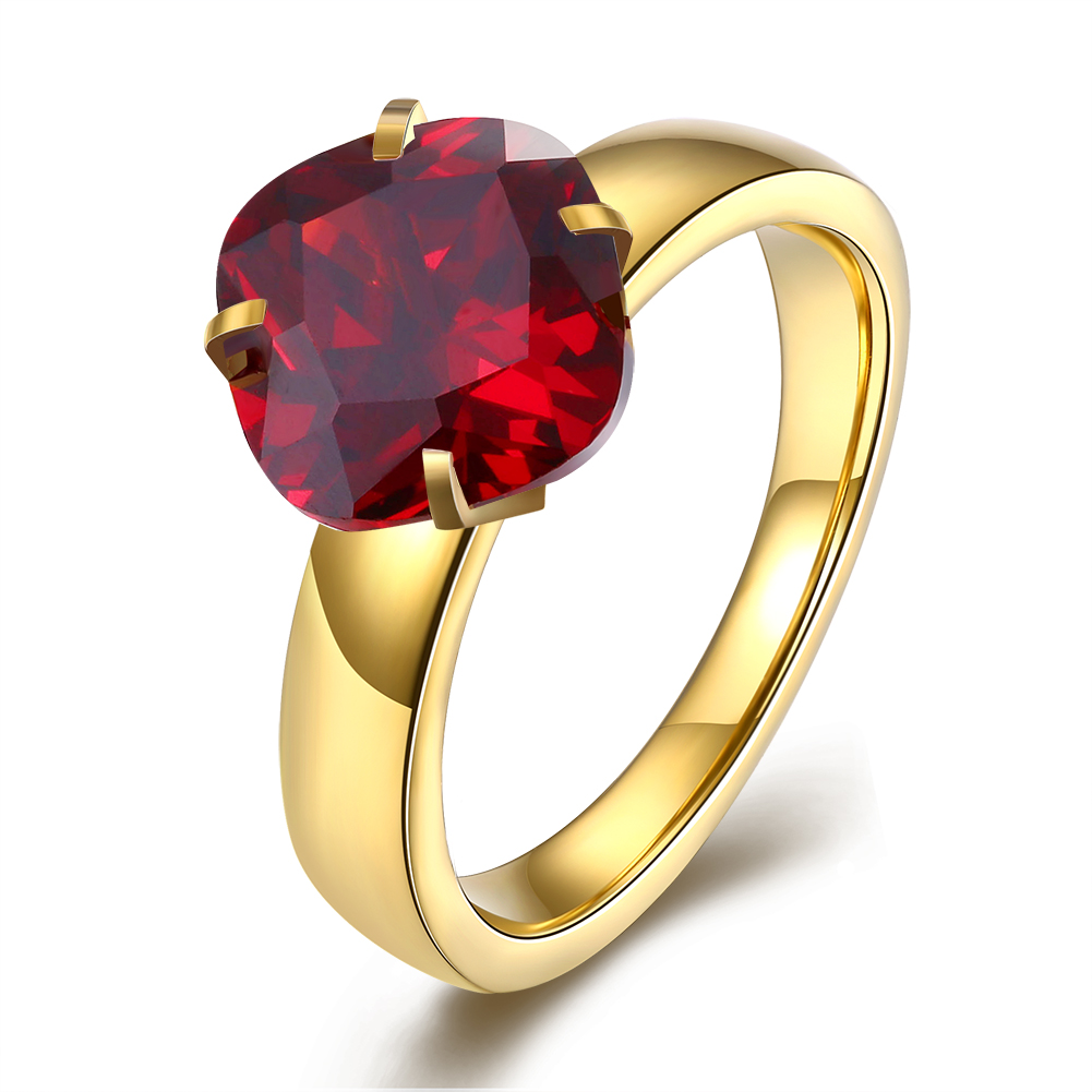 Maxmoon Gold Color Color Handmade Women Finger Wedding Jewelry