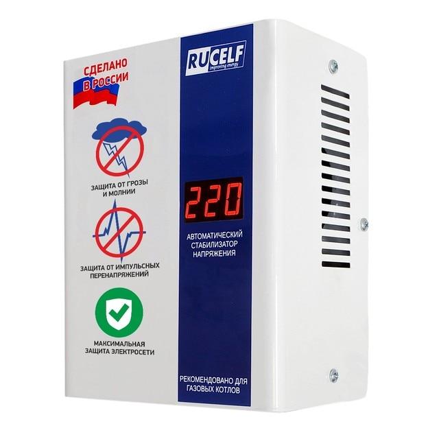 Электрооборудование и материалы Rucelf