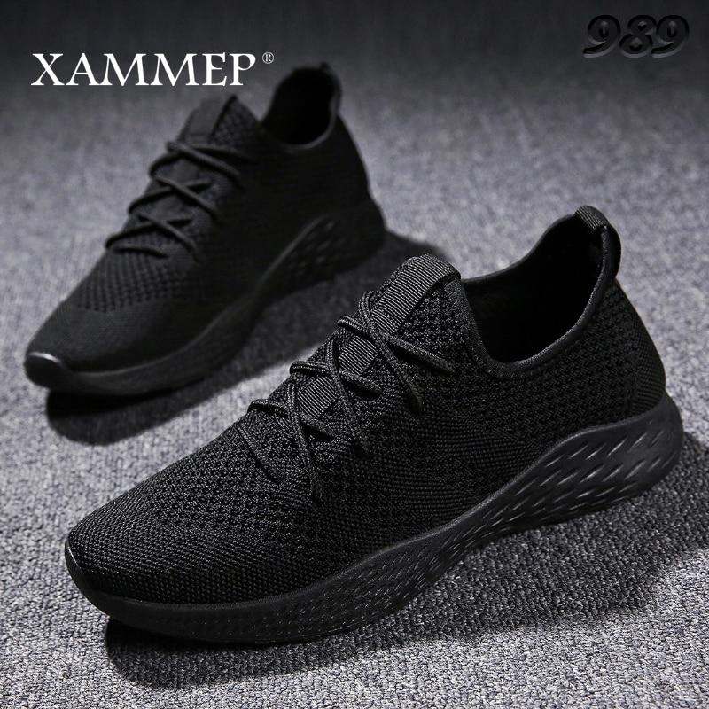 Men Casual Shoes Men Sneakers Brand Men Shoes Male Mesh Flats Loafers Slip On Big Size Innrech Market.com