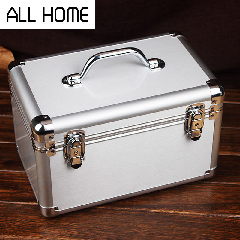 Popular Aluminum Briefcase-Buy Cheap Aluminum Briefcase ...