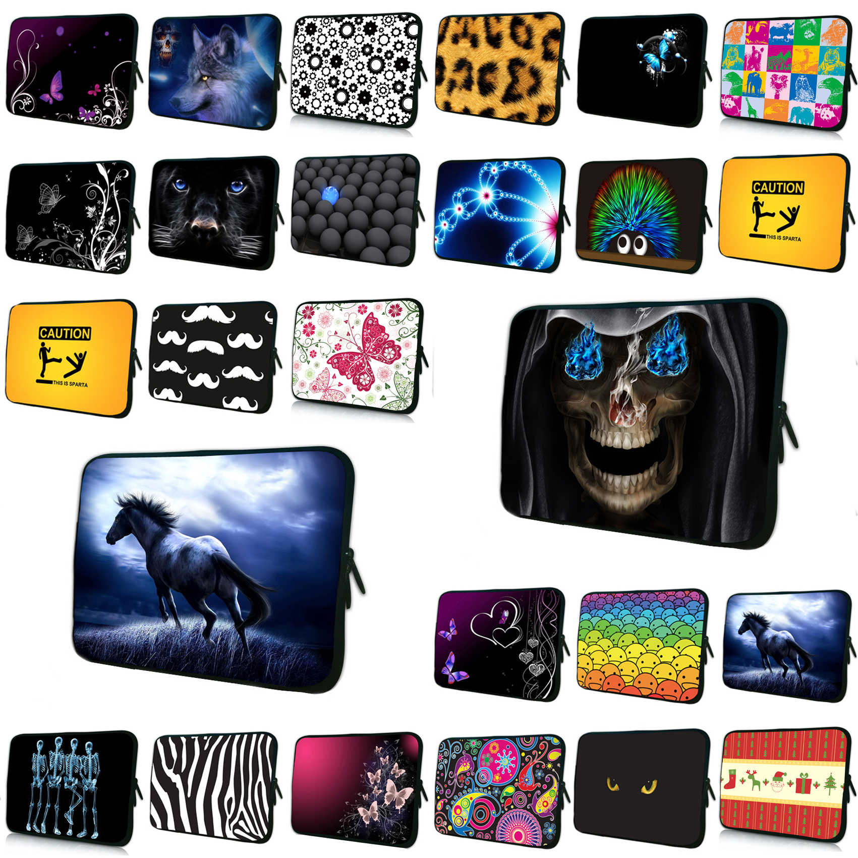 Чехол для планшета 10,1 нетбук 7 10 12 13 14 15 17 мужская сумка для ноутбука чехол для ноутбука Чехлы для chuwi Lapbook Air 14,1 Macbook Pro 13
