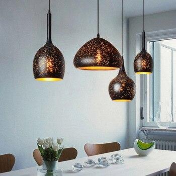 Industrielle Vintage Anhänger Lampe Küche Kronleuchter Restaurant Kaffee  Shop Bar Hängen Leuchten Loft Deco Land Leuchte