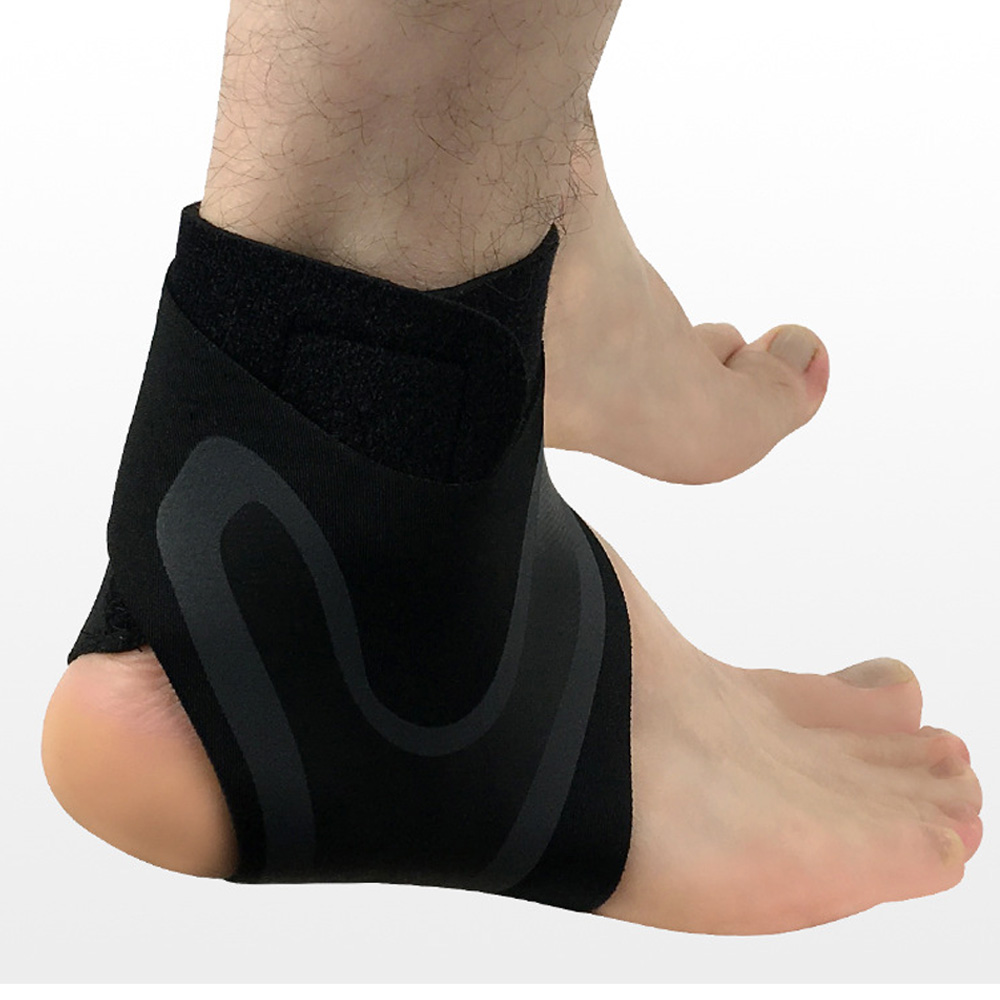 Support Foot Brace Guard Outdoor Basketball Running Sport Ankle Protective Gear SPSLF0013
