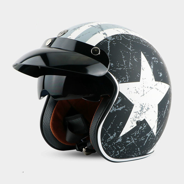 Flying Eagle Helmet 2