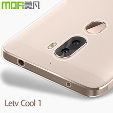 Leeco Letv cool1 case TPU cover flip letv leeco cool 1 case mofi original luxury funda coque protective 5.5 C106