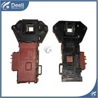 Free Shipping Original For Haier Washing Machine Electronic Door Lock Delay Switch Electronic Door Lock XQG50