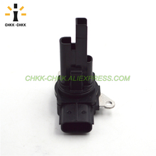 CHKK-CHKK NEW Car Accessory 2013 For LEXUS RX350 MASS AIR FLOW METER SENSOR 22204-0P010 OEM 11 12 13 222040P010 high quality auto parts mass air flow sensor oem 22250 50060