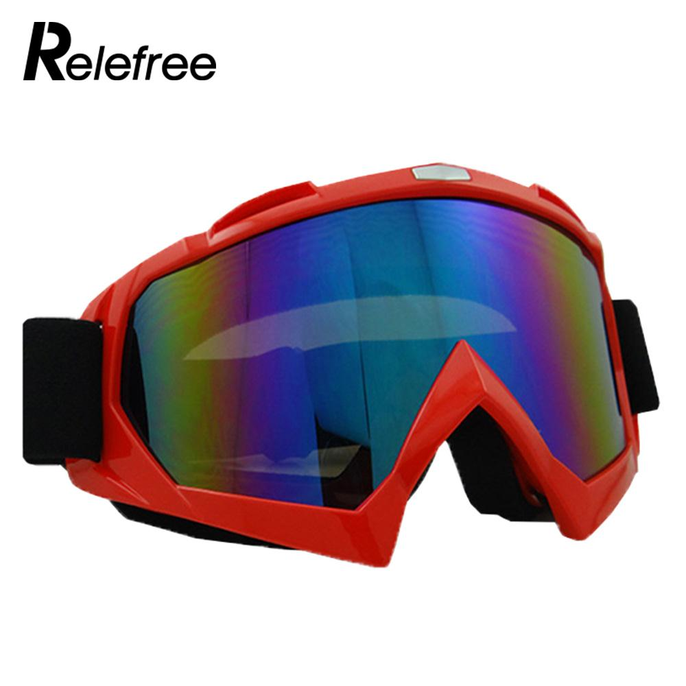 new Goggle Durable Gifts TPU PC Skiing Glasses Universal 5 Color Windproof Ski Goggles Men Women Outdoor Skiing