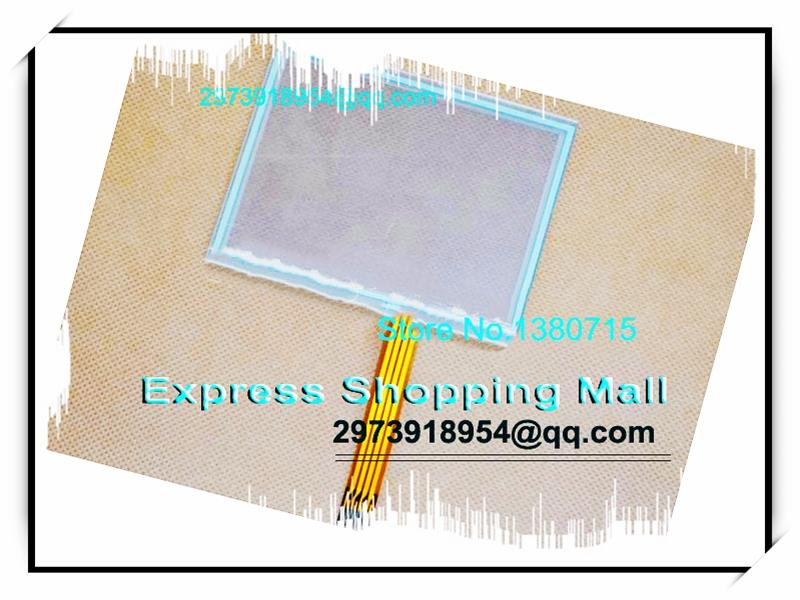 New touch screen glass panel for Pro-face AGP3200-T1-D24 repair AGP3200-A1