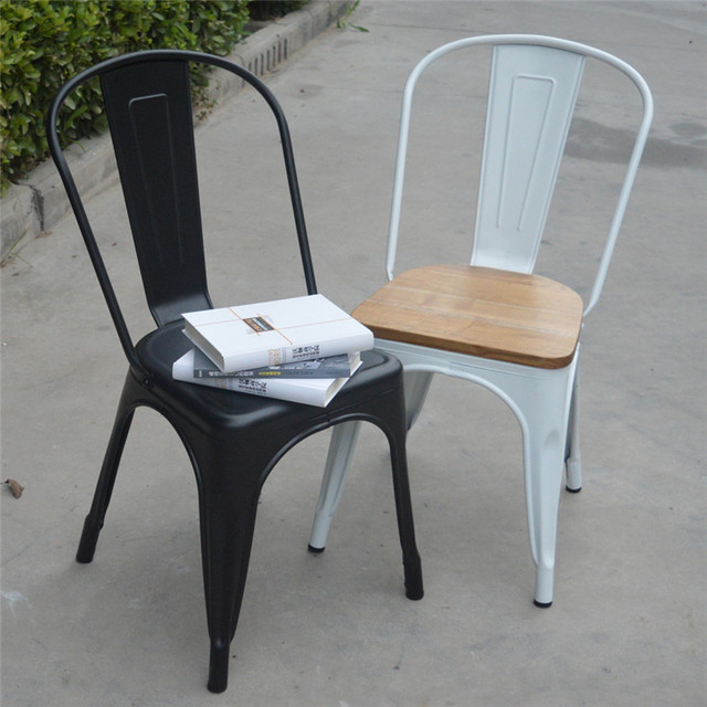 Leisure Living New Design Airport Waiting Metal Rose Gold Stackable Dining Room Steel Printed Chairs Wholesale DidiningChair