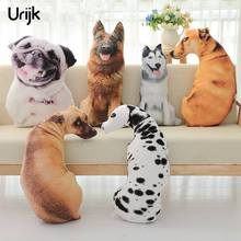 3D Dog Pillows sofa Cushions 2018