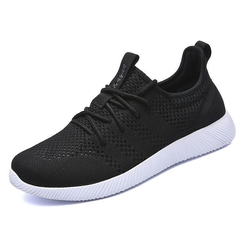 SENTA Men Running Shoes Breathable Outdoor Sportshoes Male Sport Sneakers Light Jogging Shoes For Adult Athletic Sneakers Women