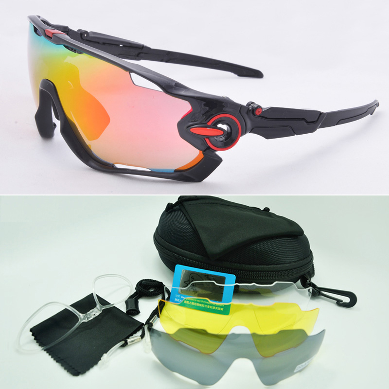 2018 Polarized Cycling Goggle Glasses Bicycle Cycling Glasses Sports Glasses Cycling Sunglasses UV400 Cycling Eyewear Unisex uv400 polarized cycling glasses windproof bicycle bike sunglasses sports eyewear for running biking lunettes cycliste homme