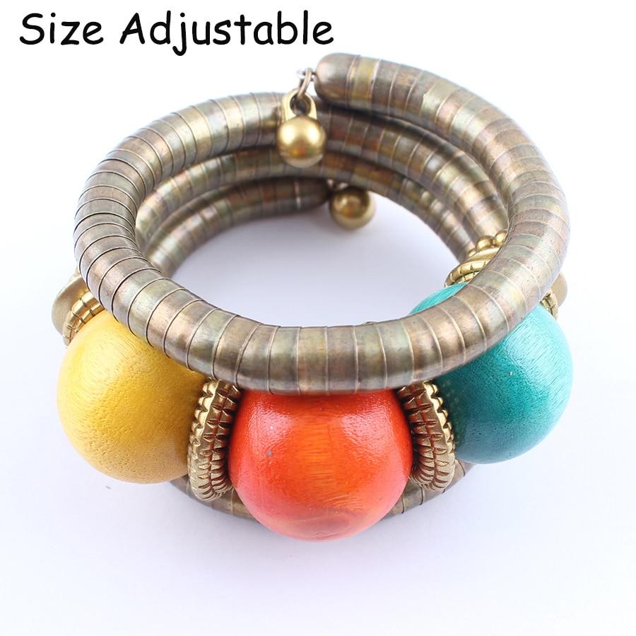 Κοσμήματα μόδας πολλαπλών στρώσεων - Κοσμήματα μόδας - Φωτογραφία 2