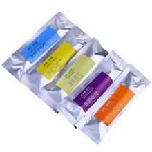 Air-Freshener Lavender Solid-Perfume-Replacement Conditioning-Vent Cologne 5-Flavours