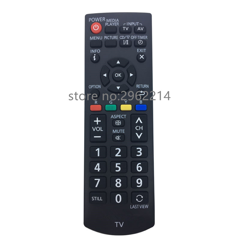 New Original remote control N2QAYB000823 suitable for PANASONIC TV