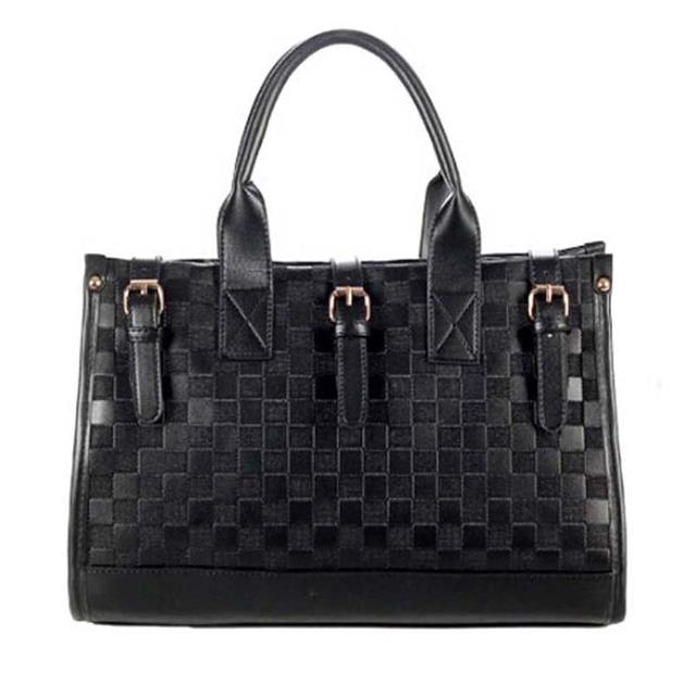 New Fashion Causal Women Handbag Shoulder Bags Leather Satchel Messenger Hobo Bag Hot Sale  M3AO