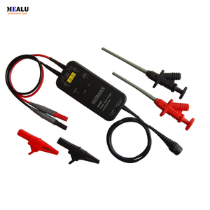 Image 1 - Oscilloscope High Voltage Differential Probe Kit for Digital Smart Oscilloscope current probe25mhz 50mhz 100mhz