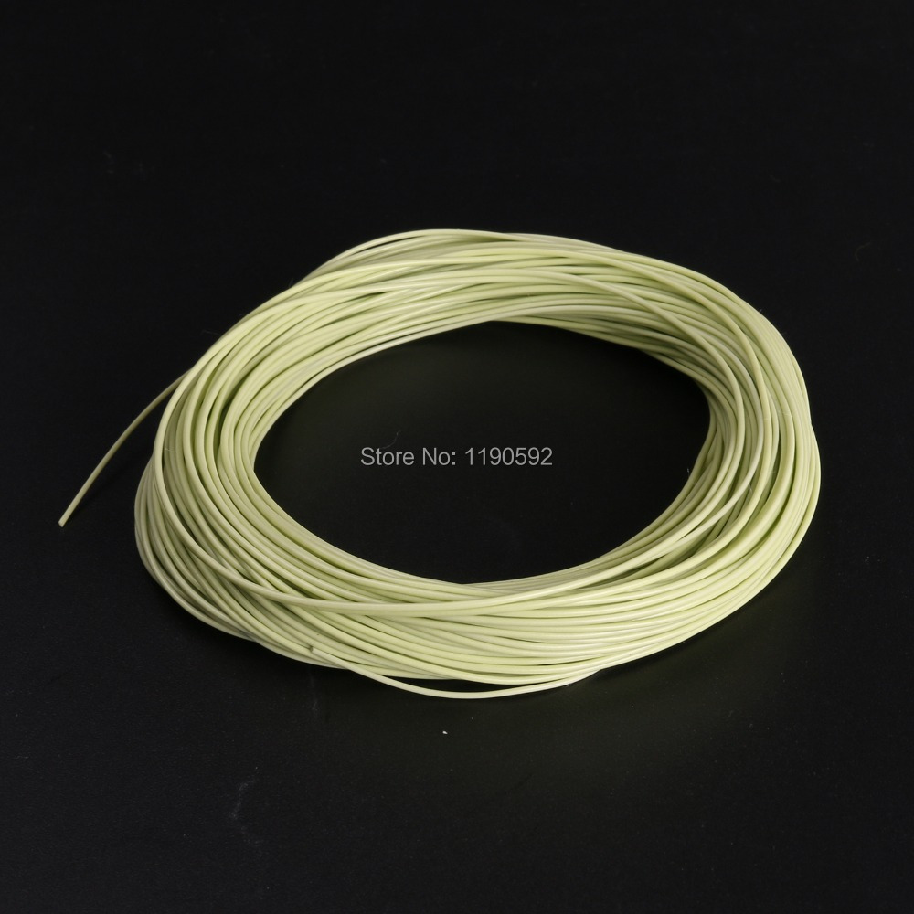 how to pick fly fishing line