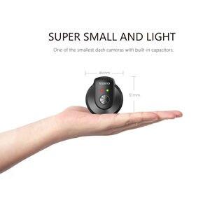 Image 5 - Viofo wr1 wifi dvr completo hd 1080p câmera do traço do carro dvr gravador novatek chip ângulo de 160 graus com gravação de ciclo traço cam