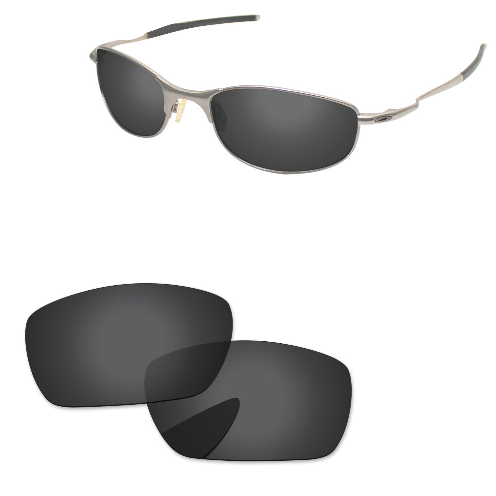 PapaViva POLARIZED Replacement Lenses for Tightrope Sunglasses 100 UVA amp UVB Protection Multiple Options in Men 39 s Sunglasses from Apparel Accessories