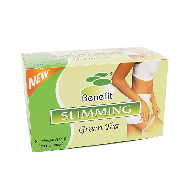 1 Box Slimming Tea Fast Weight Loss Products Natural Herbs ...