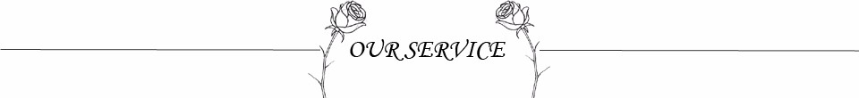 OUR SERVICE 2