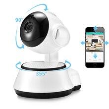 Besder домашняя ip-камера безопасности Беспроводная Смарт WiFi камера Wi-Fi аудио запись наблюдения детский монитор HD мини CCTV камера iCSee