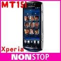 Mt15i originales sony xperia neo mt15 3.7 ''pantalla táctil android gps wifi 8mp abrió el teléfono celular