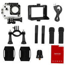 International WIFI 1080P HD Sports Recorder Camera