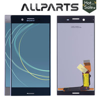 100 Original 5 5 Inch 3840x2160 For SONY Xperia XZ Premium LCD Display Touch Screen Digitizer