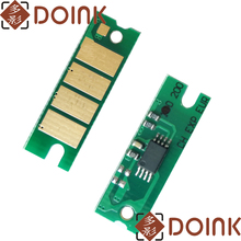 1 шт. SP201 SP204 чип для Ricoh SP200s sp200sf SP200n SP201sf SP201sf SP204sfn SP200 SP210 SP221 чип 407254