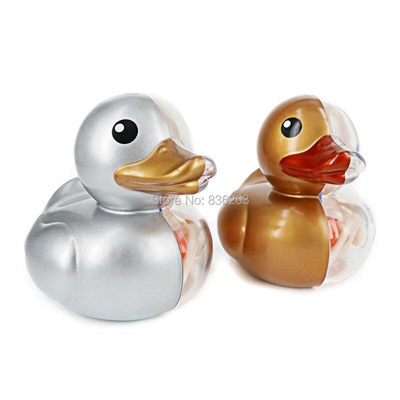 Splitter farbe 4D master Bade Ducky lustige ANATOMIE MODELL medical ...
